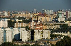 Число сделок с жильем в московских новостройках бизнес-класса в I полугодии выросло на 77%