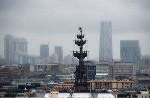 Предложение новостроек бизнес-класса в Москве в I полугодии выросло на 14%