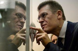 Аристархов заявил, что не превышал полномочий, решая вопрос с Академией им. Попова