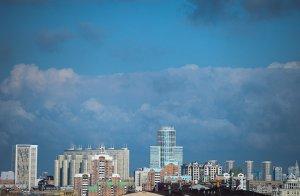 Новое предложение элитных новостроек Москвы в 1-й половине 2016 г выросло на 57%