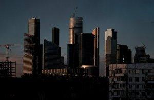 """Capital Group осенью начнет стройку жилого """"двойника"""" """"Москва-Сити"""" - директор"""