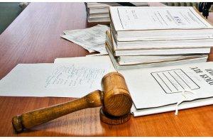 Суд отказал в пересмотре дела о частичной застройке Баболовского парка
