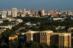 Школу-интернат МГУ для одаренных детей ввели в эксплуатацию в Москве