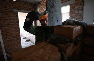 Ввод недвижимости в Москве в I полугодии снизился почти на 17%