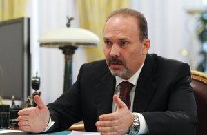 Глава Минстроя Михаил Александрович Мень вошел в состав наблюдательного совета АИЖК
