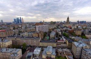 Родственники Шумкова ищут покупателя на строящуюся гостиницу в центре Москвы