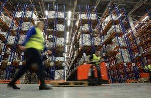 Ввод складов в московском регионе в I полугодии упал почти в 6 раз