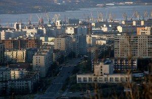 """Сильнее всего цены на жилую """"вторичку"""" в I полугодии упали в Мурманске"""