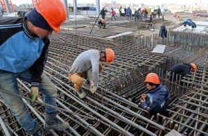 Стройка стадиона к ЧМ-2018 в Калининграде идет с опережением графика – Мутко