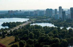 """ОП РФ проверит все парки в Москве после того, как нашла нарушения в """"Филях"""""""