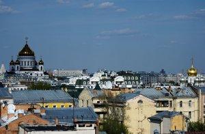 Число сделок с жильем на стадии строительства в Москве в I полугодии выросло в 1,5 раза