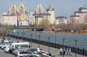 IHG планирует построить в Астане новый отель на 232 номера к 2018 г