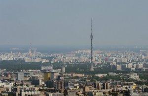 Москва в I полугодии лидирует в СНГ по вводу номеров брендированых отелей