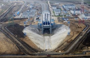 Прокуроры примут меры в связи с невыплатой зарплат строителям Восточного - Рогозин
