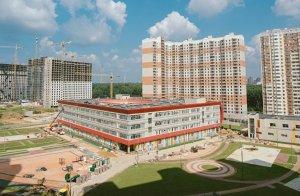 """Три школы откроются к новому учебному году в подмосковных проектах ГК """"Мортон"""""""