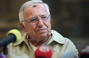Умер бывший главный археолог Москвы Александр Векслер