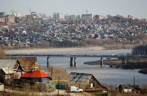 Новый перинатальный центр в Уфе откроется осенью - Хамитов на встрече с Путиным