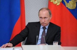 Путин и Эрдоган обсудят работу стройкомпаний - Ушаков