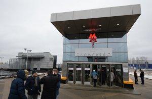 Москвичи, возможно, будут участвовать в приемке станций метро - заммэра