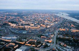Жители Сибири стали на 40% чаще брать ипотеку, чем годом ранее