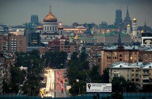 Европейские инвесторы проявляются интерес к Москве - заммэра