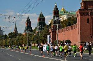 Власти Москвы намерены благоустроить в 2017 г около 10 набережных Москвы-реки