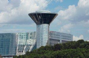 ТПУ с бизнес-центром построят возле здания правительства Подмосковья