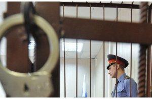 Суд Москвы продлил арест экс-сенатора за хищение 1 млрд руб при строительстве в Венесуэле