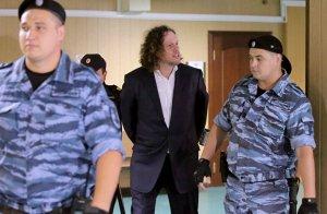 Суд вернул прокурору дело Полонского для утяжеления обвинения - адвокат
