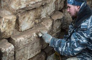 Вопрос о дальнейших раскопках на территории Кремля рассматривается - археолог