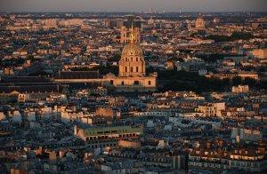 Опыт Парижа будет использован при благоустройстве Электростали