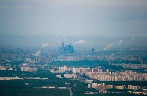 Более 50 храмов построили на территории Москвы за семь лет