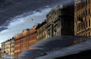 Выселяемый из здания Европейский университет в Петербурге надеется на поддержку властей РФ