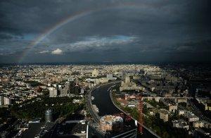 В Москве впервые с 2014 г вырос объем предложения элитных новостроек