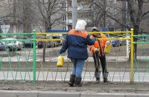 Закон об ответственности за нарушение правил благоустройства должны принять в РФ в ноябре