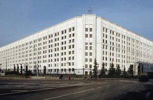 Строительство многопрофильной клиники Военно-медицинской академии идет по графику - МО РФ