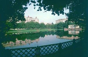 Самое дорогое жилье в Москве продается за 4 млрд руб